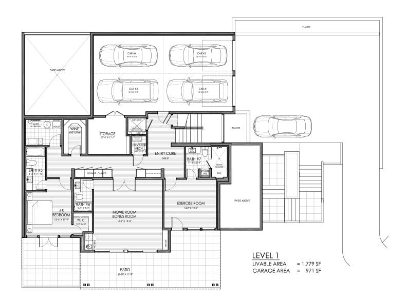 4634 East Mercer Way, Mercer Island, WA U2013 Barcelo Homes | Modern, Green,  Quality Construction | Seattle, WA