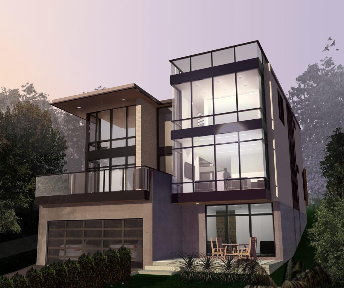 313 Prospect Seattle, WA – Barcelo Homes